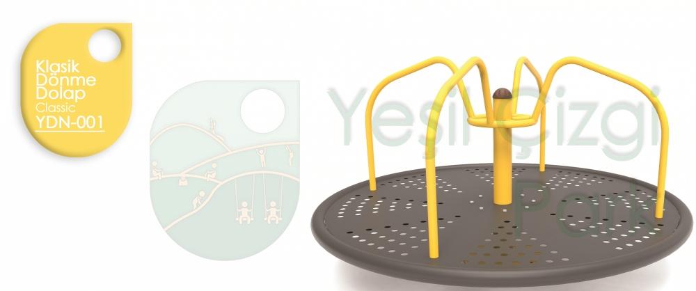 Ydn-001