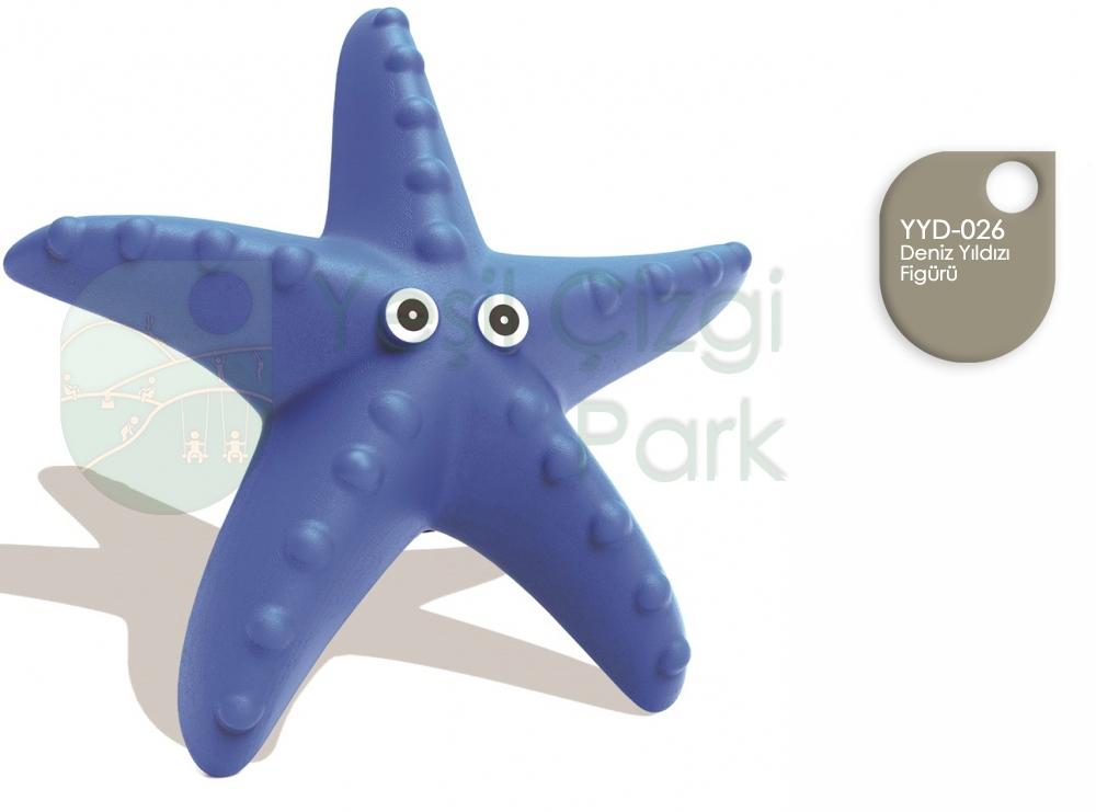 Figür Deniz Yıldızı